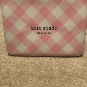 Kate Spade Make up Bag.